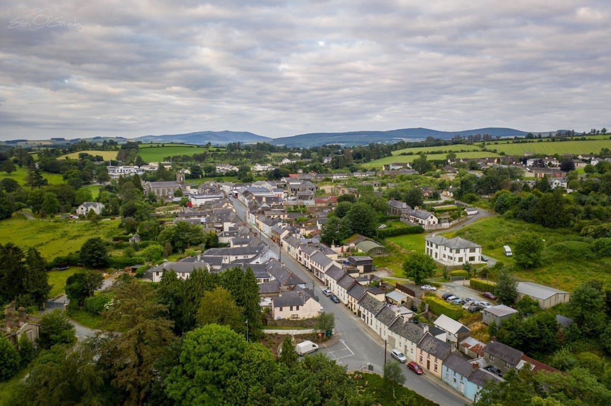 Main Street, Rathdrum, Co. Wicklow
