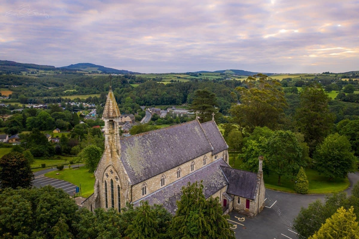 St Mary and St Michael Church, Rathdrum