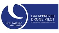 CAA Approved Drone Pilot