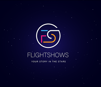 FlightShows - your story in the stars