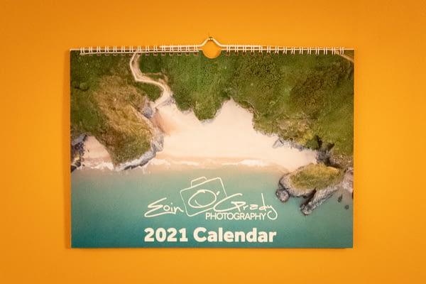 EOG Photography 2021 Calendar