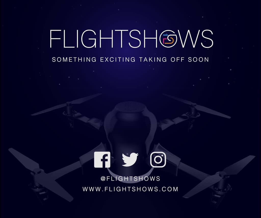 FlightShows - something exciting taking off soon!