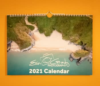 EOG Photography 2021 Calendar