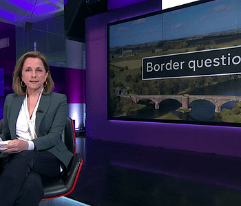 Border Questions - C4 News